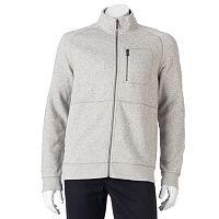 Men's Apt. 9® Modern-Fit Raglan Knit Jacket