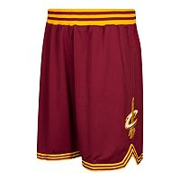 Men's adidas Cleveland Cavaliers On Court Shorts