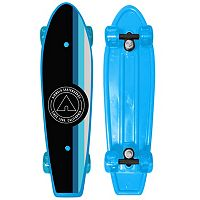 Youth Airwalk 22-Inch Plastic Classic Cruiser Skateboard