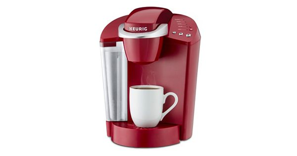 55 Cup Coffee Maker Instructions : Keurig K55 Coffee Brewing System