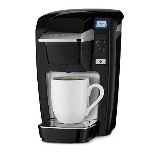 Keurig One Cup Coffee Maker Kohls : Kohl s: Keurig K15 Coffee Brewer only USD 39 + Get USD 10 in Kohl s Cash (Best Price Ever) - The ...