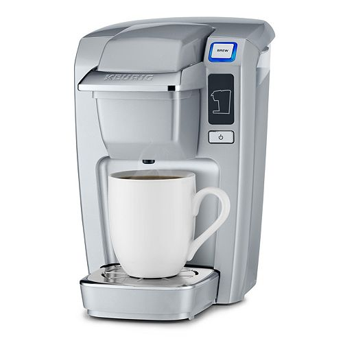 Keurig One Cup Coffee Maker Kohls : Kohl s: Keurig K10/K15 Personal Coffee Brewer ONLY USD 48.99 (Reg. USD 119.99)