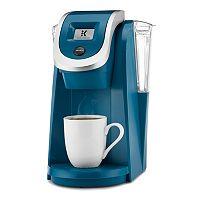 Keurig 2.0 K250 Programmable Coffee Brewing System (Multi Colors)