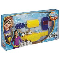 DC Comics DC Super Hero Girls Batgirl Utility Belt by Mattel