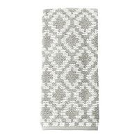 SONOMA Goods for Life™ Quick Drying Diamond Hand Towel