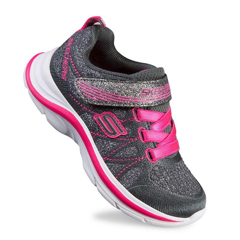 Skechers Swift Kicks Toddler Girls' Athletic Shoes