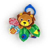 Baby Einstein Discover & Go Lion Activity Toy