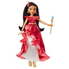 Disney's Elena of Avalor Adventure Doll by