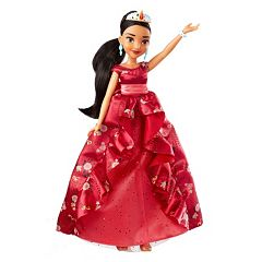 Disney's Elena of Avalor Royal Gown Doll by