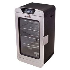 Char-Broil 725-sq. in. Deluxe Digital Electric Smoker by