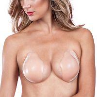 Fashion Forms Bras: Silicone Skin Cleavage Enhancer Bra