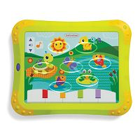 Infantino Lights & Sound Musical Touchpad