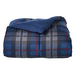 The Big One Down Alternative Reversible Comforter (Multiple Colors)