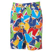 Men's Loudmouth Cocktail Party Golf Shorts