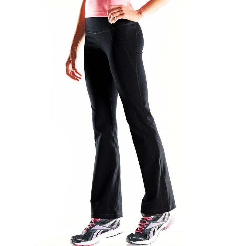 Women's Tek Gear® Core Essentials Shapewear Yoga Pants