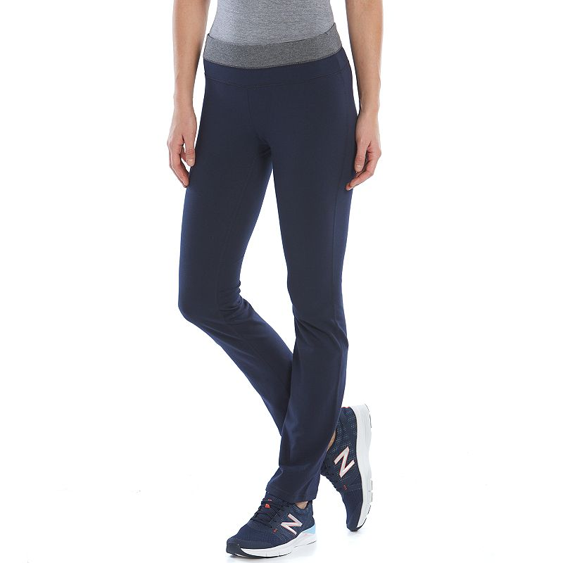 Women's Tek Gear® Skinny Casual Workout Pants