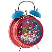 Paw Patrol Analog Alarm Clock