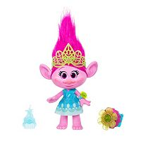 DreamWorks Trolls Hug Time Poppy by Hasbro
