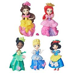 Disney Princess Little Kingdom Royal Sparkle Collection by Hasbro by