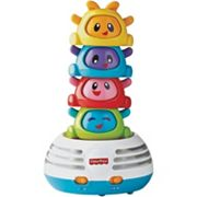 Fisher-Price® Bright Beats Build-a-Beat Stacker