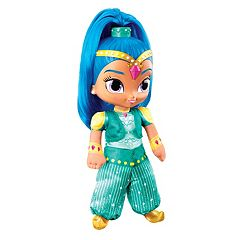 Fisher-Price Shimmer and Shine Talk & Sing Shine Doll by