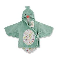 Baby Aspen Sweet Tweet Bird Hooded Rob