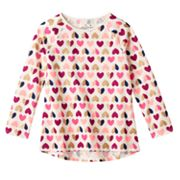 Girls 4-8 Jumping Beans® Patterned Swing Tunic