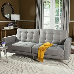 Safavieh Soho Foldable Futon Bed by