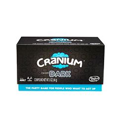 Cranium Dark Card Game by Hasbro by