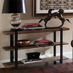 Alaterre Modesto Console Table by