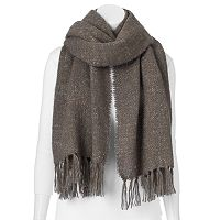 Apt. 9® Woven Blanket Scarf