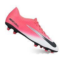 Nike Mercurial Vortex III Firm-Ground Men's Soccer Cleats