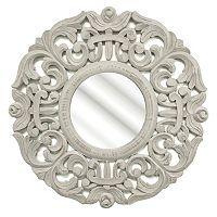 Fetco Home Decor Temora Wall Mirror