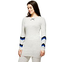 Women's Hottotties Wool Blend Sweater Tunic