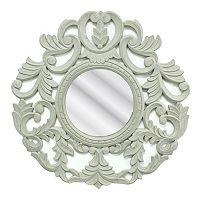 Fetco Home Decor Foley Wall Mirror