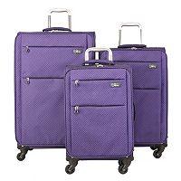 Skyway FL-Air 3-Piece Spinner Luggage Set