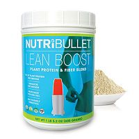 NutriBullet Lean Boost Protein Powder