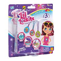 ALEX Toys Lil' Lockitz Vacay Set