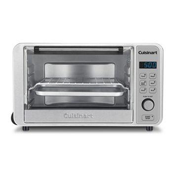 Cuisinart 6-Slice Toaster Oven + $15 Kohls Cash