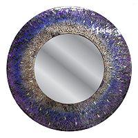 Fetco Home Decor Sansone Wall Mirror