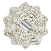 Fetco Home Decor Lebonn Wall Mirror
