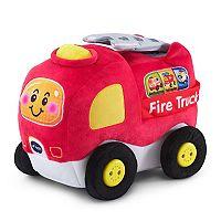 VTech Crawl & Cuddle Fire Truck