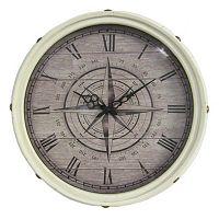 Fetco Home Decor Dancy Wall Clock