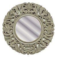 Fetco Home Decor Tagen Wall Mirror