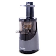 As Seen on TV NuWave Nutri-Master Slow Juicer by