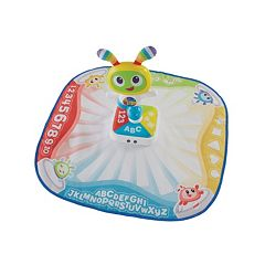 Fisher-Price Bright Beats Learnin' Lights Dance Mat by
