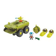 Fisher-Price Octonauts Remote Control Gup-K by