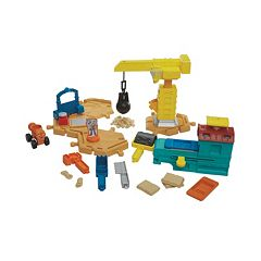 Fisher-Price�Bob the Builder Mash & Mold Construction Site  by