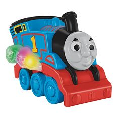 Fisher-Price Thomas & Friends Steam Rattle & Roll by