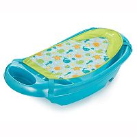 Summer Infant Splish 'n Splash Newborn to Toddler Bath Tub